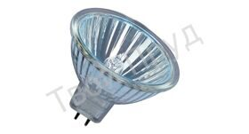 Запасная лампа MR16 12V/50W Halogenbirne in Blister GARDEN LIGHTS 6057101