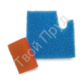 Губка для фильтров Replacement foam set Filtral UVC 1500 OASE 70240